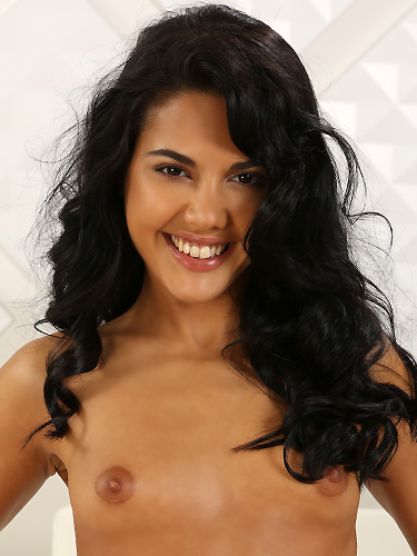 Puffy Network Model Apolonia