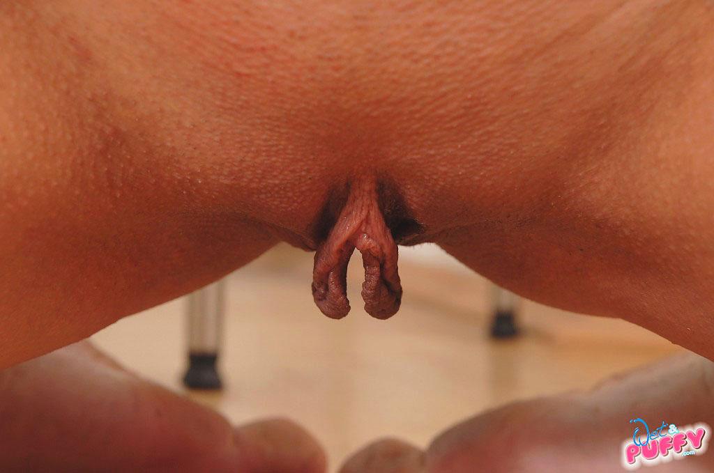 Порно фото половые губы женщин