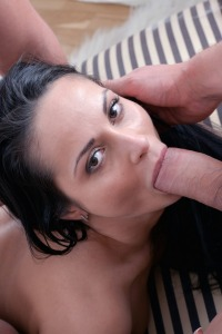 Steamy Anal Threesome #14