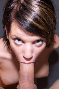 Angie Emerald #11