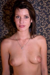 Angie Emerald #14