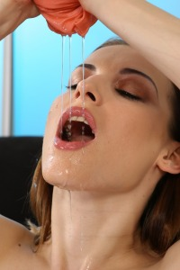 Getting Wet to Orgasm #10