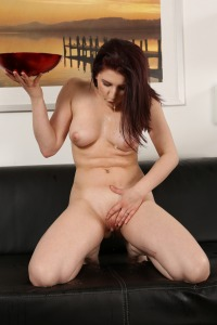 Corning My Pussy Hole #15
