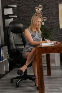Fantasies of a Secretary #1