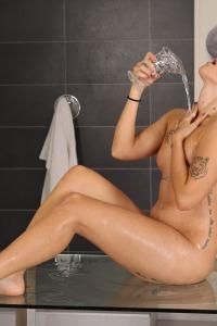 Wetting Her Panties #14