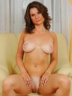 Busty Sarah #1