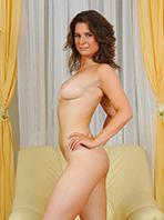 Busty Sarah #8